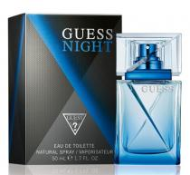 Guess Night Men EDT 100ml