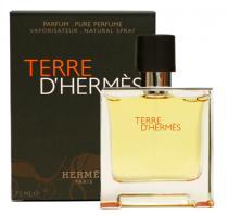 Hermes Terre D'Pure Perfume EDP 75ml