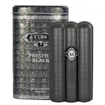 Cuba Prestige Black EdT 90ml M