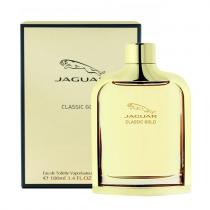 Jaguar Classic Gold EdT 100ml M