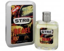 STR8 Rebel EdT 100ml M