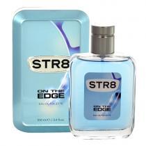 STR8 On the Edge EdT 100ml M