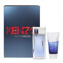 Kenzo L´eau par Kenzo EdT M - Edt 50ml + SG 50ml
