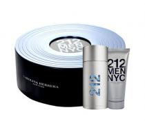 Carolina Herrera 212 EdT M - Edt 50ml + 100ml SG