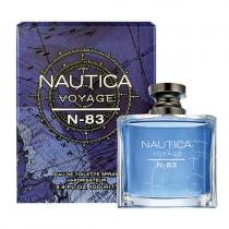 Nautica Nautica Voyage N-83 EdT 50ml M