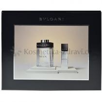 Bvlgari MAN EdT M - Edt 100ml + 15ml Edt