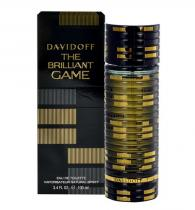 Davidoff The Brilliant Game EdT 100ml M