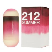 Carolina Herrera 212 Summer 2013 EdT 60ml