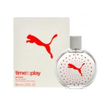 Puma Time to Play Woman EdT 90ml W