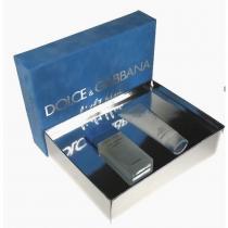 Dolce & Gabbana Light Blue EdT W - Edt 50ml + 100ml tělový krém