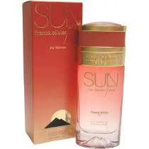 Franck Olivier Sun Java EdP 50ml W