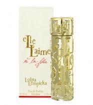 Lolita Lempicka Elle L'aime A La Folie EdP 80ml W