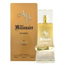 Lomani AB Spirit Millionaire EdP 100ml W