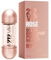 Carolina Herrera 212 VIP Rose EdP 5ml W