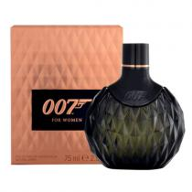 James Bond 007 EdP 75ml W