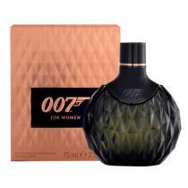 James Bond 007 EdP 75ml W