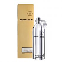 Montale Paris Wood&Spices EdP 100ml M