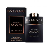 Bvlgari Man In Black EdP 15ml M