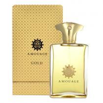 Amouage Gold pour Homme EdP 100ml M