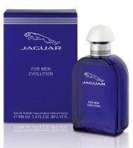 Jaguar For Men Evolution EDT 100 ml M