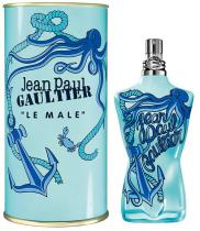 Jean Paul Gaultier Le Male Summer 2014 EDC 125 ml M