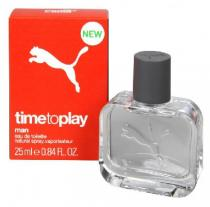 Puma Time To Play Man EDT 40 ml M