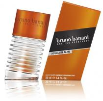 Bruno Banani Absolute Man EDT 50 ml M