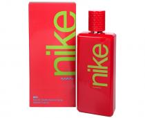Nike Red Man EDT 100 ml M