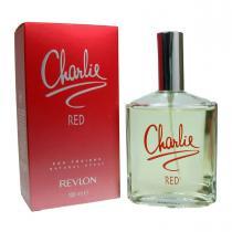 Revlon Charlie Red Eau Fraich EDF 100 ml W