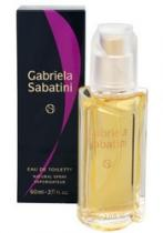 Gabriela Sabatini Gabriela Sabatini EDT 30 ml W
