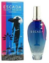 Escada Island Paradise EDT 100 ml W