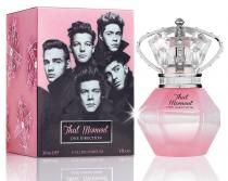 One Direction That Moment EDP 50 ml W