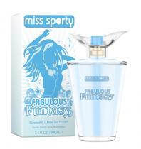 Miss Sporty Fabulous Funtasy EDT 100 ml W