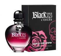 Paco Rabanne Black XS L´Exces EDP 30 ml W