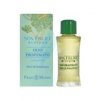 Frais Monde Spa Fruit Rhubarb Flower Parfémovaný olej 10ml W