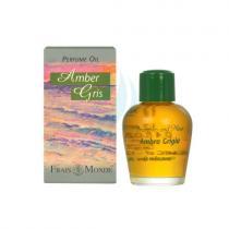 Frais Monde Amber Gris Perfume Oil Parfémovaný olej 12ml W