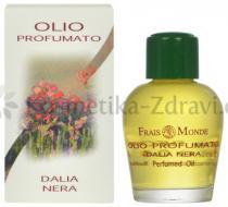 Frais Monde Black Dahlia Parfémovaný olej 12ml W