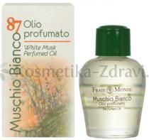 Frais Monde White Musk Parfémovaný olej 12ml W
