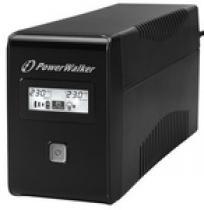 PowerWalker VI 850 LCD/FR