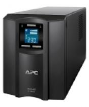 APC Smart C 1000VA LCD SMC1000I