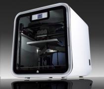 3D Systems Cube Pro Trio