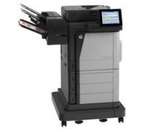 HP LaserJet Enterprise Flow M680z