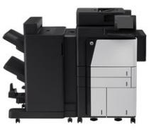 HP LaserJet Enterprise flow M830z