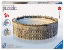RAVENSBURGER 12578 - Koloseum 3D, Řím