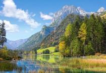 CASTORLAND 3000 dílků - Útočiště pod Alpami