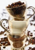 RAVENSBURGER 1000 dílků - Káva
