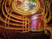 RAVENSBURGER 1500 dílků - Opera