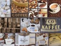 RAVENSBURGER 2000 dílků - Andrea Tilk, Čas na kávu