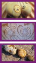 RAVENSBURGER 3x500 dílků - Krásy přírody: Písková