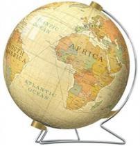 RAVENSBURGER Puzzleball 540 dílků - Starodávný globus